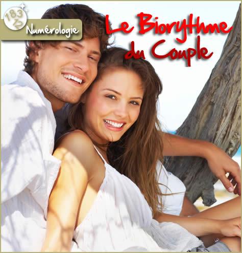 compatibilit des dates de naissance et biorythme du couple. Black Bedroom Furniture Sets. Home Design Ideas